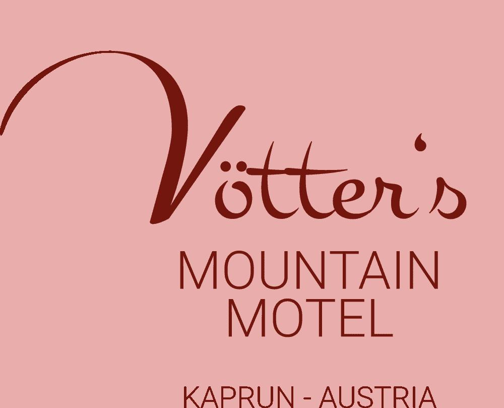 Vötter's Mountain Motel Kaprun - Austria