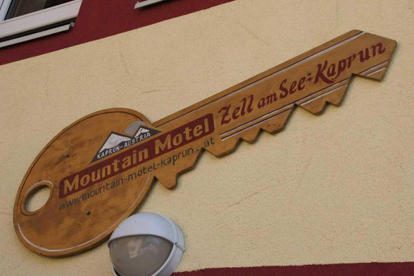 Mountain Motel Kaprun